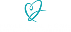 Fowler Health Care | Nursing Home near Pueblo CO Logo