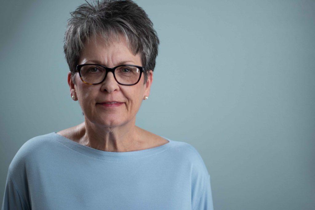 Kay McKown